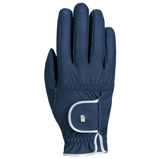 Roeckl Lona Navy Riding Glove
