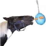 Horse Carrot Ball Toy