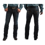Cinch Ian Denim Jeans 360 Flex