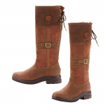 Ariat Womens Langdale H2O Boots in Java