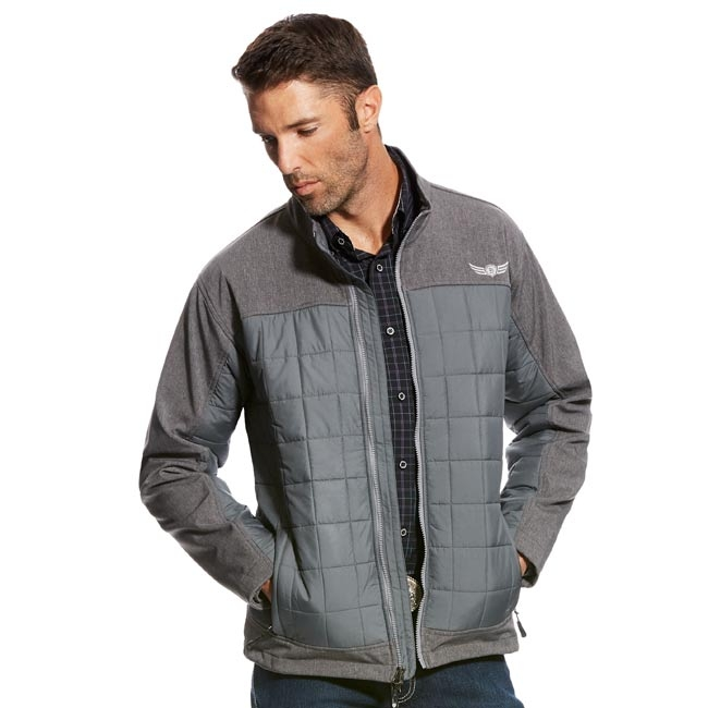Ariat Relentless Persistence Jacket in Anchor
