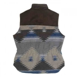 Outback Trading Maybelle Women's Aztec Vest