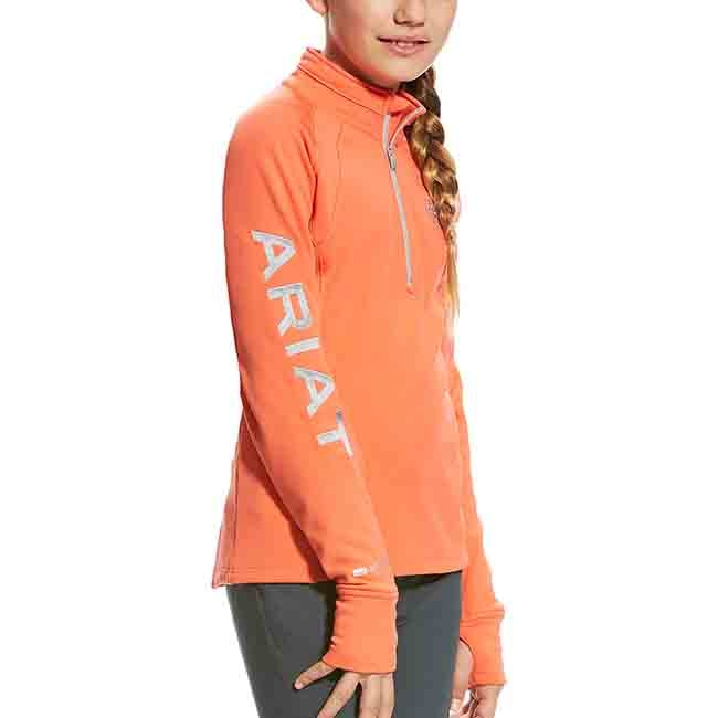 Ariat Tek Team Girl's Fleece for Girls