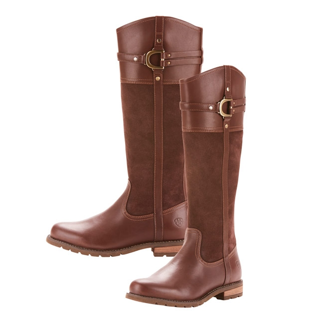 Ariat Loxley H2O Tall Women's Boots