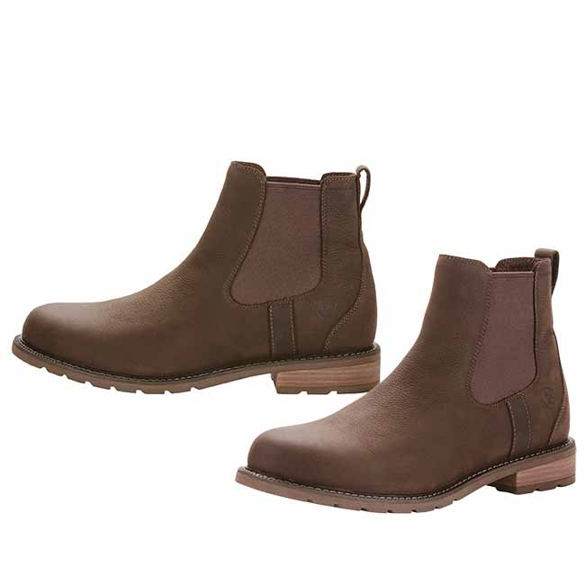 Ariat Wexford H2O Boots for Men