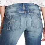 Ariat Tessa Trouser Denim Jeans