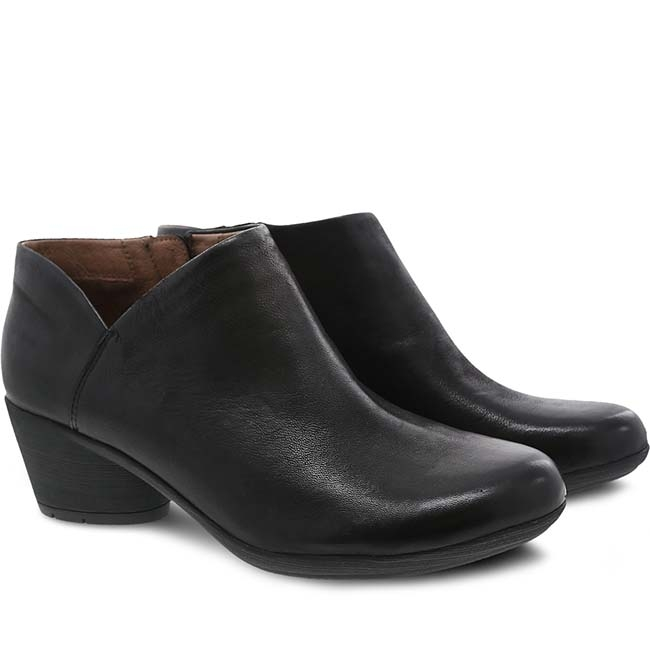 Dansko Raina Ankle Boot from Rosewell Collection