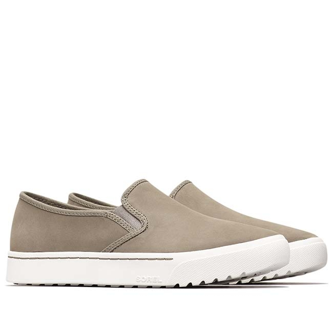 Sorel Campsneak Slip On Sneakers for Women