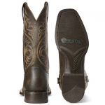 Ariat Men's Sport Herdsman Medium Square Toe Boot