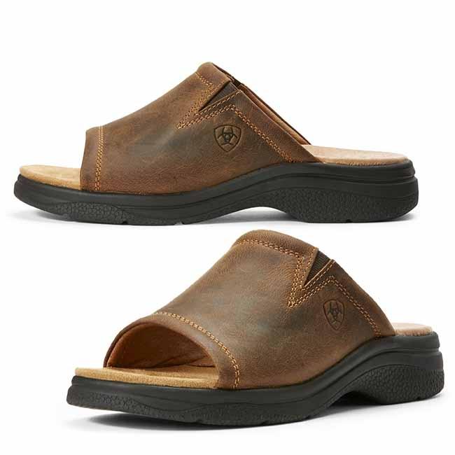 bcfd198fa46e Ariat Womens Bridgeport Sandals