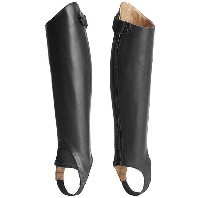 Ariat Close Contour English Riding Half Chaps