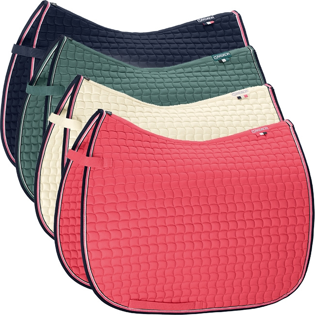 Eskadron Dressage Saddle Pads