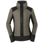 Kerrits EQ Moto Quilted Jacket for Women