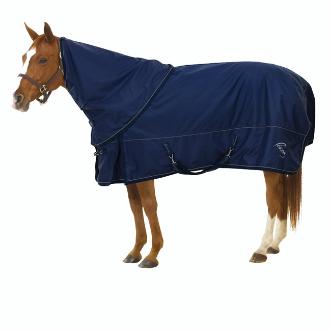 Pessoa Thermal-Reflect Turnout Blanket