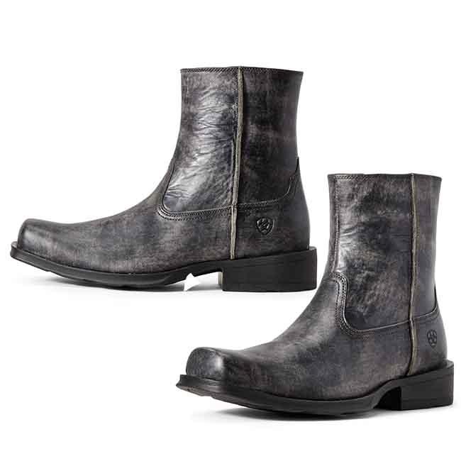 Ariat Men's Western Rambler Ultra Boots