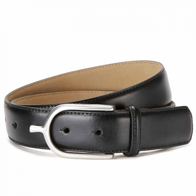 Ariat Leather Spur Belt