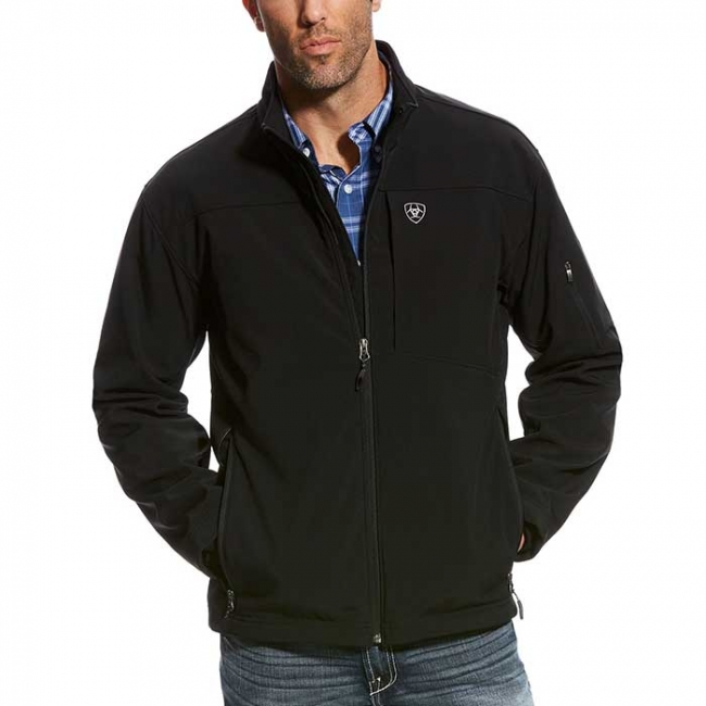 Ariat Men's Vernon 2.0 Softshell Jacket