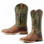 Ariat Cowhand Western Boots for Men