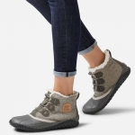 Sorel Women's Out 'N About Plus Felt Boots