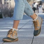 Sorel Out N About Plus Felt Boots for Women