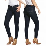 Ariat Ultra Stretch Skinny Sidewinder Jeans