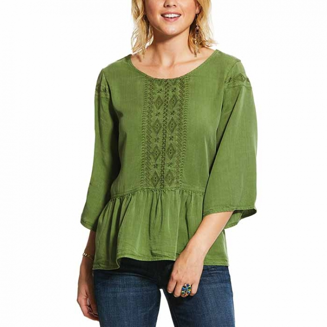 Ariat Audrey Tunic Top for Women