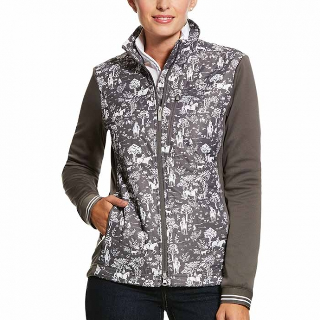 Ariat Hybrid Insulated Jacket for Women