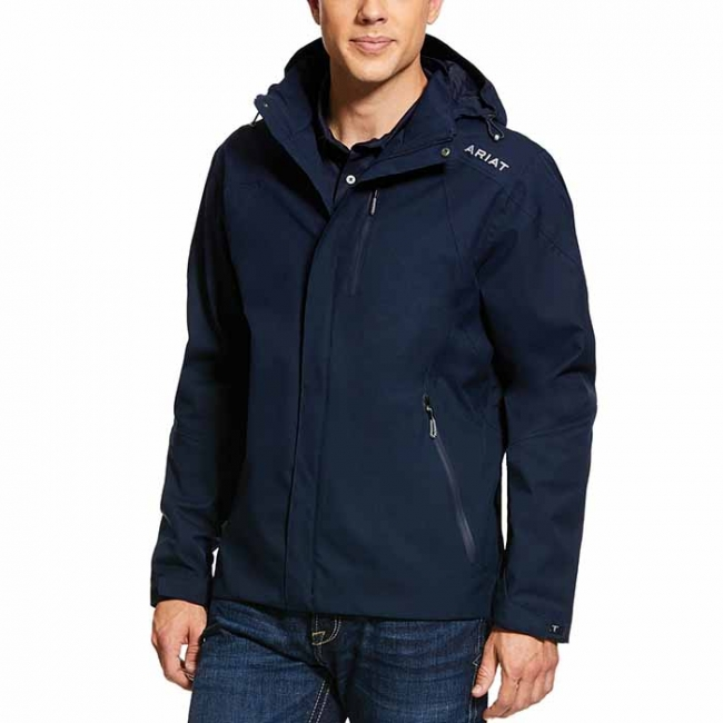 Ariat Men's Coastal H2O Jacket