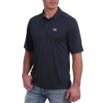Cinch Arenaflex Navy Polo Shirt