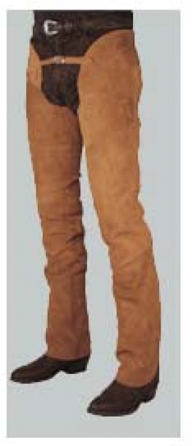 Child's Barnstable Suede Chaps
