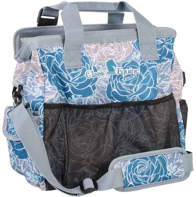 Classic Equine Grooming Totes in Prints