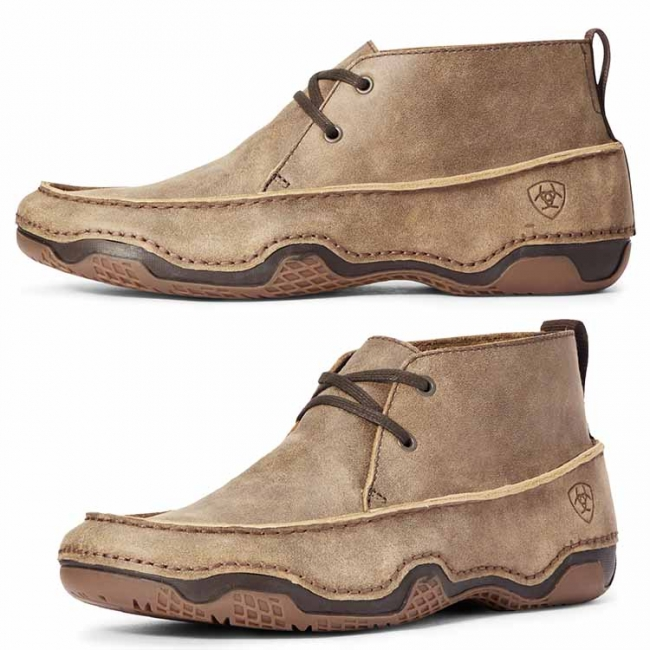 Ariat Venturer Shoes for Men