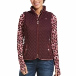 Ariat Women's Ashley Insulated Vest