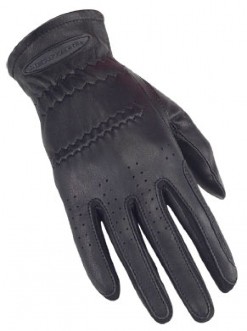 Heritage Pro Fit Show Leather Gloves