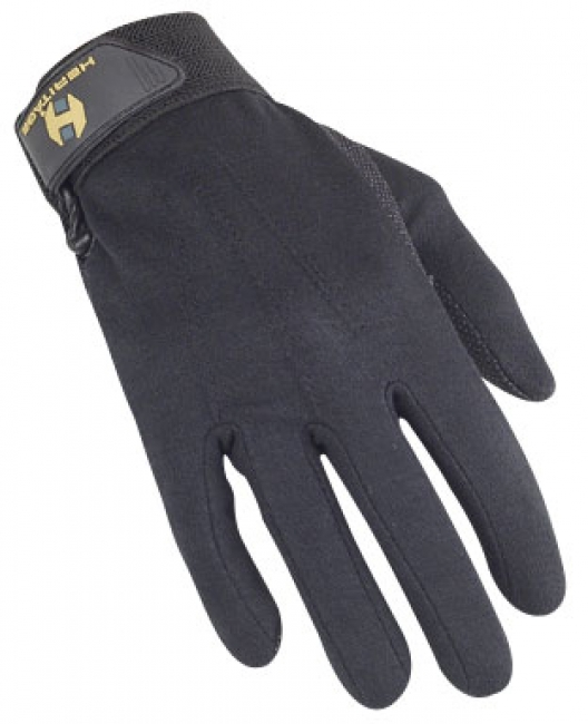 Heritage Cotton Grip Riding Gloves