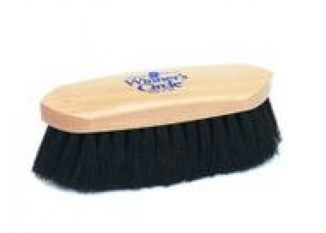 Winner's Circle HorseHair Blend-Soft Brush Medium