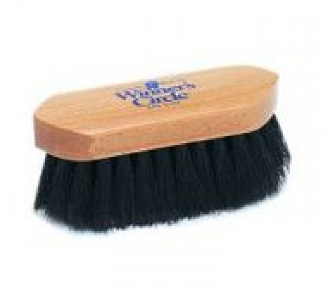 Winner's Circle HorseHair Blend-Soft  Brush Small