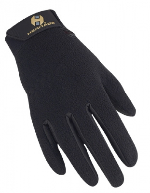 Heritage Children's Performance Fleece Glove