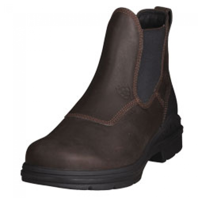 Ariat Barn Yard Twin Gore H20 Boot
