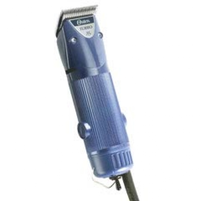 Oster Turbo A5 2-Speed Animal Clippers