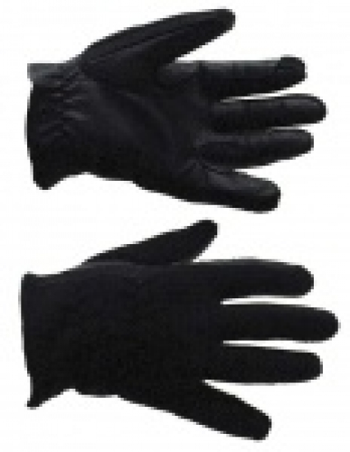 Grand Prix Men's Leather Show Gloves