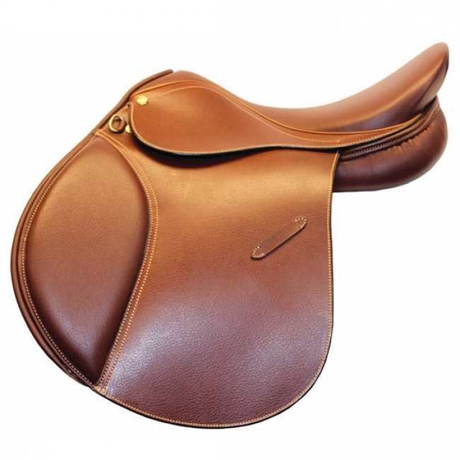 HDR Advantage All Purpose English Saddle
