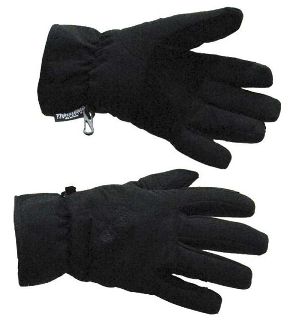 Grand Prix Thinsulate Gloves