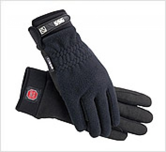 SSG Windstopper Winter Riding Glove