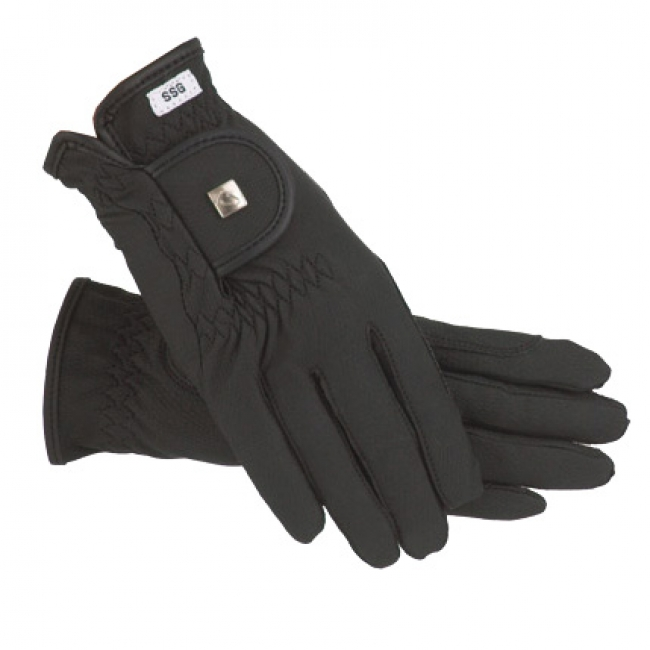 SSG Silk Lined Soft Touch Winter Glove