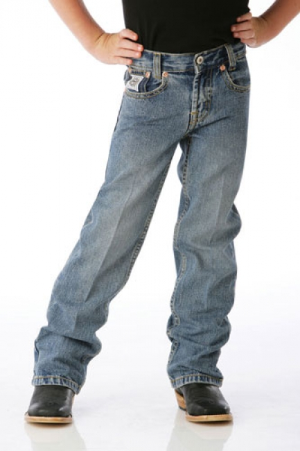 Cinch White Label Slim Fit Jeans for Boys