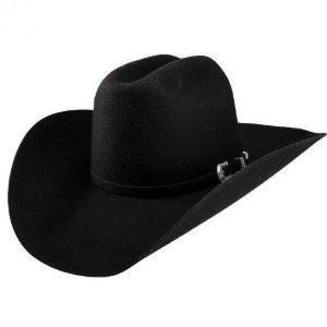 Resistol Tucker 3X Wool Cowboy Hat 018889897c4