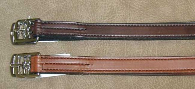 Tory Deluxe Stirrup Leathers