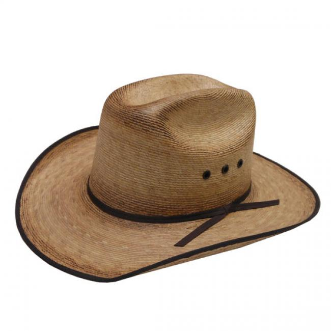 Atwood Kids Colt Palm Leaf Western Hat for children 98c60af00b90