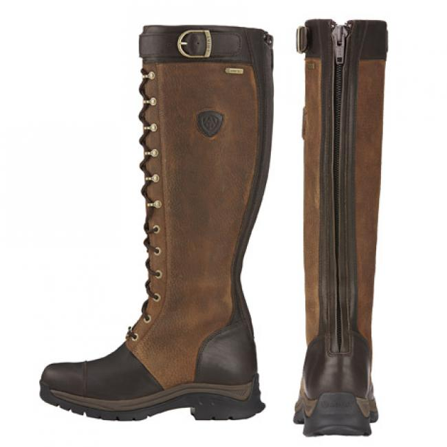 Ariat Berwick GTX Tall Boots with Gore-Tex ad2b883c1c